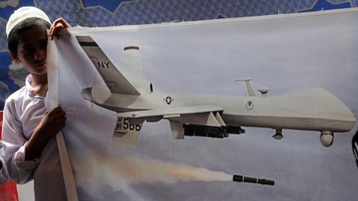 В Пакистане пройдёт суд по обвинению ЦРУ в убийстве мирных жителей