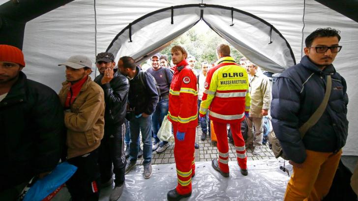 Больничный в Германию: как немецкие врачи спасают беженцев от депортации