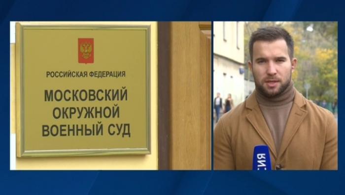 Бородатую московскую прессу не пустили на процесс по делу об убийстве Немцова