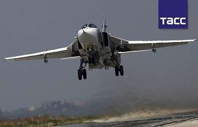 Су-24, Су-25 и вертолёты Ми-24 ВКС примут участие в учении «Рубеж-2016»