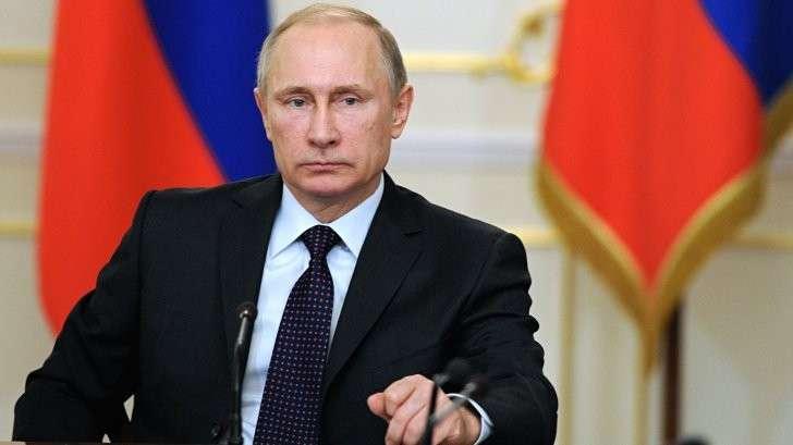 Москва озвучила условия капитуляции дохлеющих паразитов из США