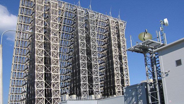 В России до 2018 года создадут сеть РЛС «Воронеж»