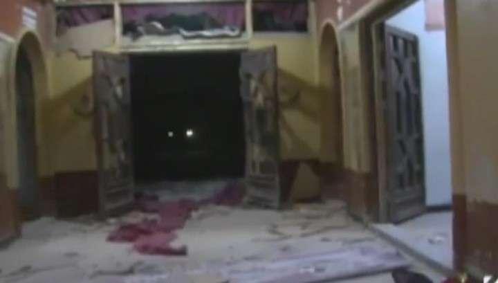 Взрыв на свадьбе в Сирии: 30 убитых, 90 раненых
