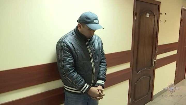 В Москве задержаны автоугонщики дорогих иномарок