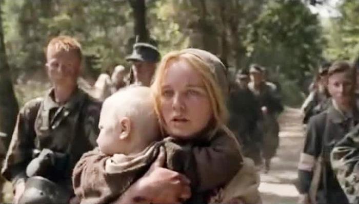 Польша испортила настроение украинским жидофашистам, выпустив фильм о резне в Волыни