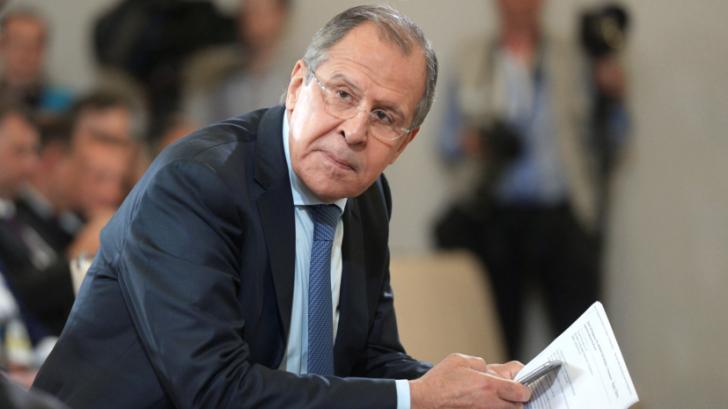 Сергей Лавров: соглашение России и США по Сирии развалили сторонники силового решения конфликта