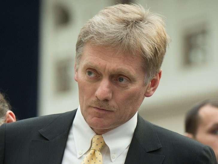 Дмитрий Песков прокомментировал возможность разрыва дипотношений с США
