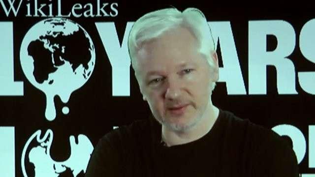 Джулиан Ассанж рассказал, о чём будут следующие разоблачения WikiLeaks