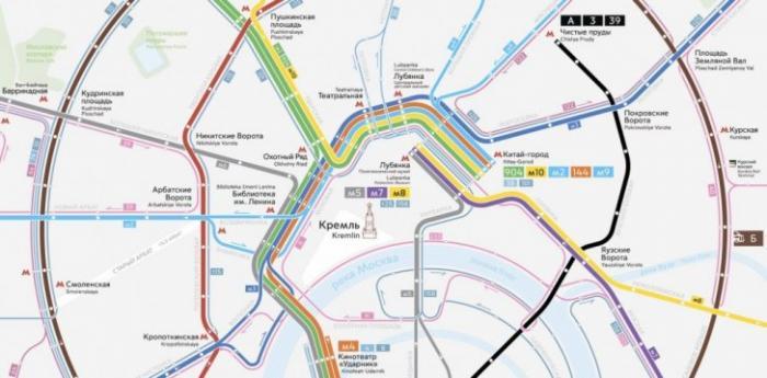Новая маршрутная сеть «Магистраль»: отвечаем на вопросы