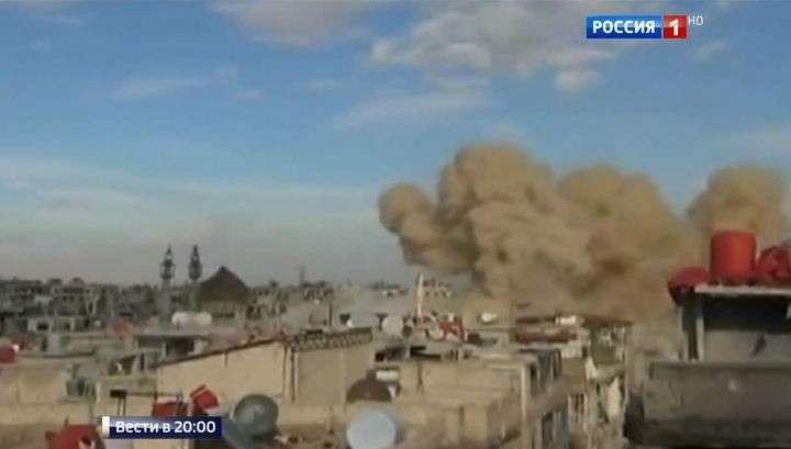 США идут ва-банк: выход из диалога с Москвой по Сирии - это признание своего бессилия
