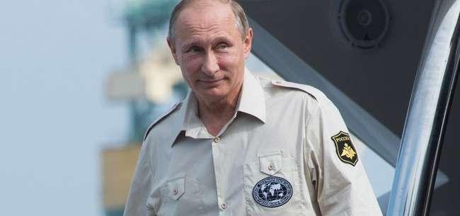 «Президент России — патриот и не жаждет денег и славы», — американцы о Путине