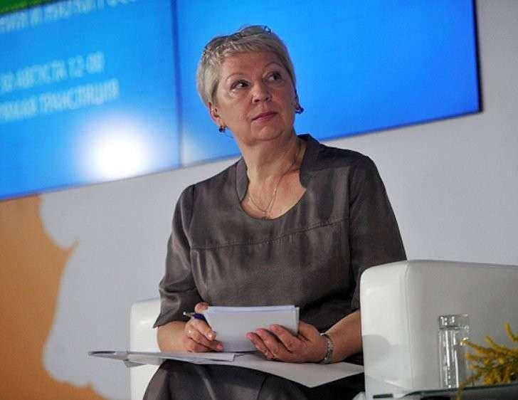 Ольга Васильева обещает навести в школах порядок