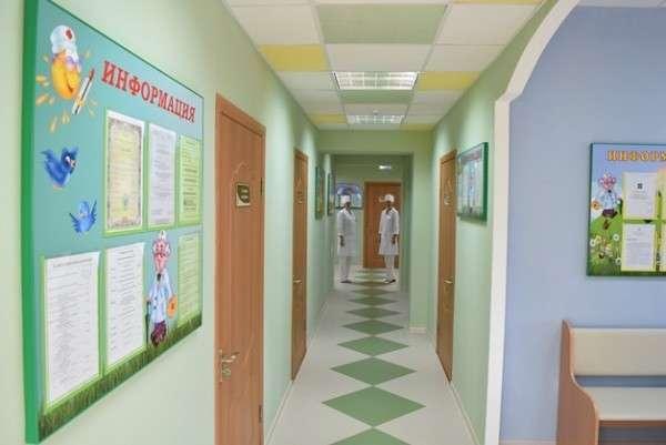 12. В деревне Красненькой Тамбовской области открыта новая врачебная амбулатория  Сделано у нас, политика, факты