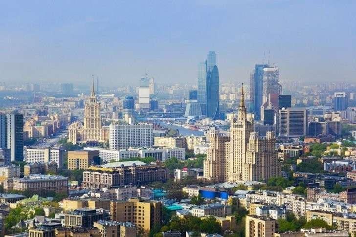 40. Российская столица признана одним из мировых лидеров школьного образования Сделано у нас, политика, факты