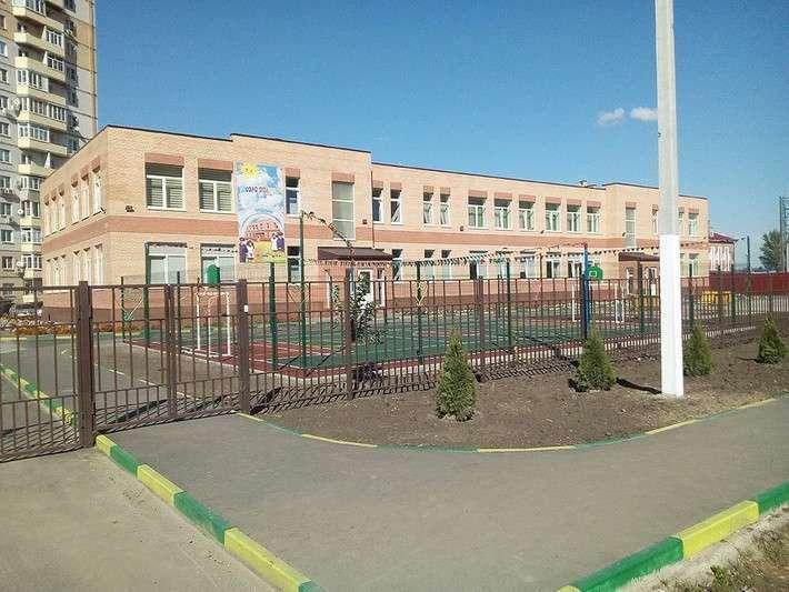7. Начальную школу открыли в Батайске Ростовской области Сделано у нас, политика, факты