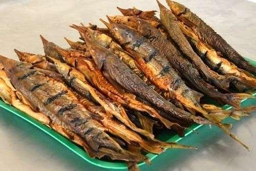 27. В Ханты-Мансийском АО открыли цех по глубокой переработке рыбы Сделано у нас, политика, факты