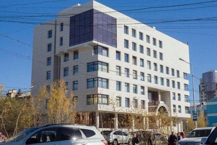 3. В Якутии открыли здание общественного центра Сделано у нас, политика, факты
