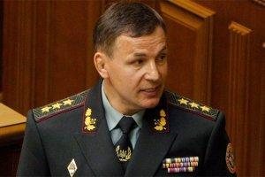 Недоминистр обороны Украины перехитрил самого себя