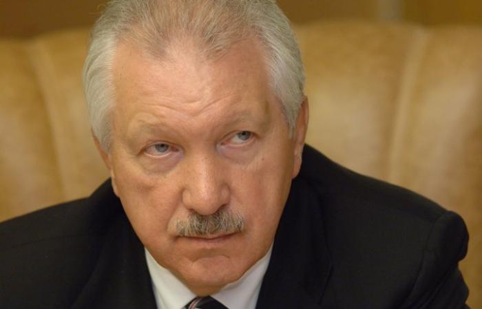 Экс-главу Коми Владимира Торлопова обвинили в мошенничестве на 2,5 млрд. рублей