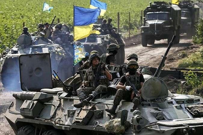 Почему воронки от снарядов в Луганске разделили его жителей на два лагеря?