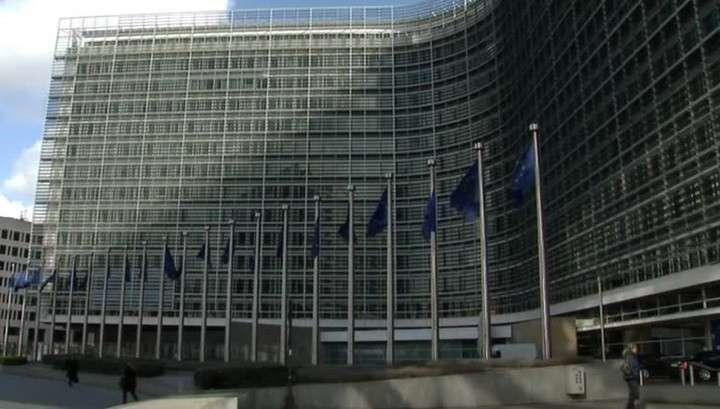 Английский депутат выпал из окна во время драки в Европарламенте