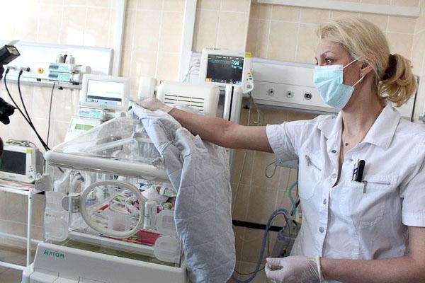 В Екатеринбурге строительная мафия уничтожают Научно-исследовательский институт охраны Материнства и Младенчества