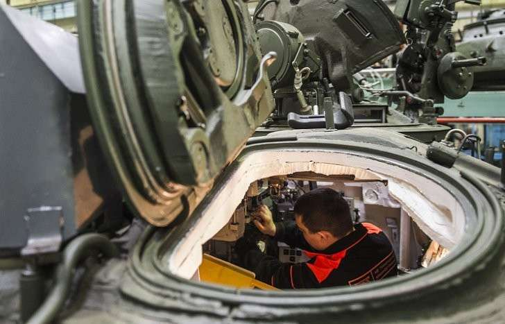 Гособоронзаказ по поставкам вооружения по итогам III квартала выполнен на 60%