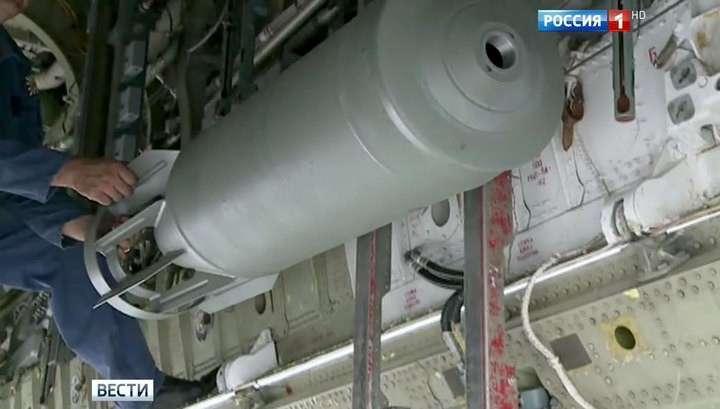 Российские военные уничтожили 35 тысяч бандитов и террористов в Сирии