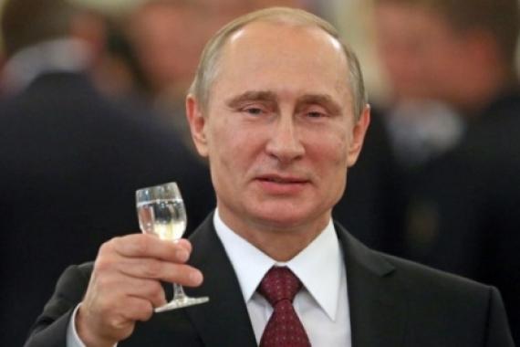 Президентский день рождения. Казалось бы, при чём здесь Порошенко?