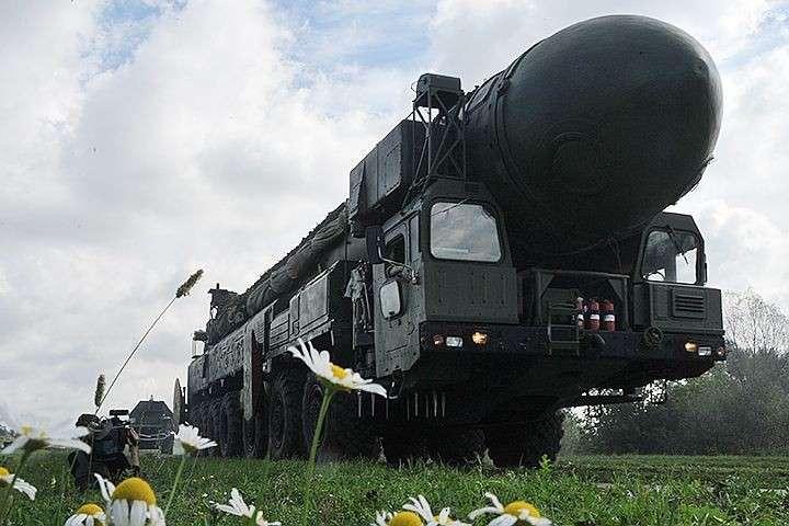 Россия наконец показала США настоящую «плутониевую мать»