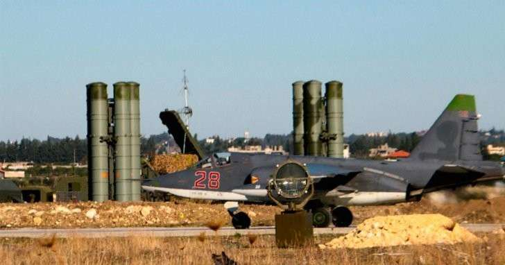 Ближневосточный полигон: новейшее российское оружие в Сирии