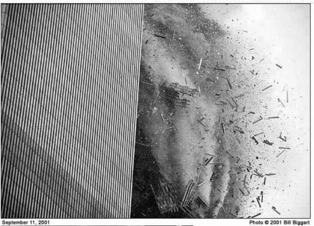 Правда об 11 сентября 2001 года окончательно взорвёт Америку