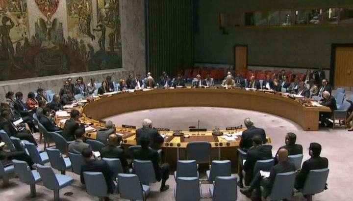 Голосование Совета Безопасности ООН: кто желает мира Алеппо?
