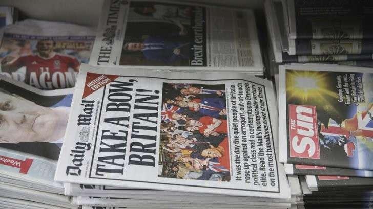 Брюссель призвал английские СМИ не раскрывать информацию о религии террористов-мусульман