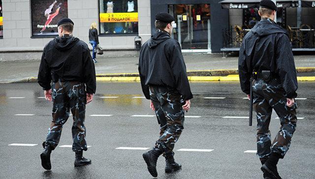 В Минске неизвестный с бензопилой убил девушку в торговом центре