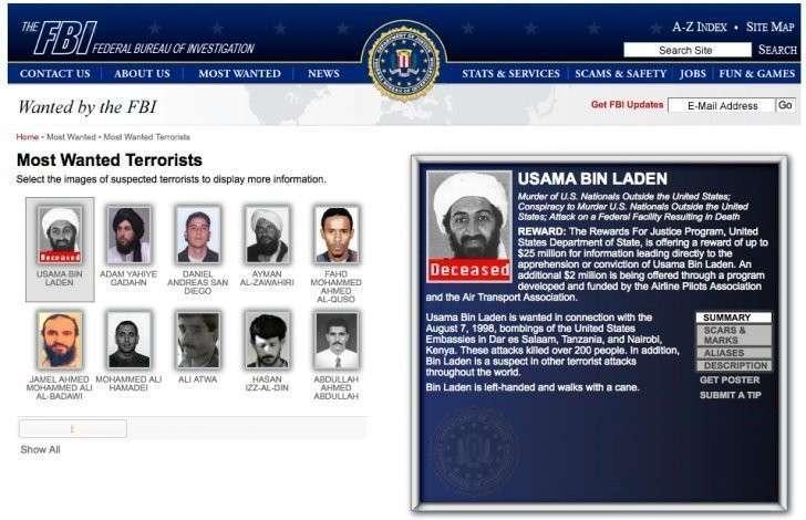 Вот тайное и становится явным: янки создавали и вооружают террористов-джихадистов