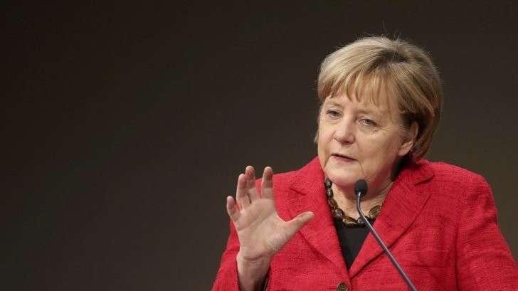 Der Spiegel: ЕС не поддерживает желания Меркель ввести новые санкции против России
