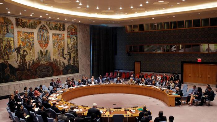 Виталий Чуркин: разрушив Ливию, бандитский Запад принялся за Сирию