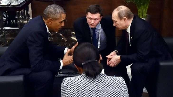 О страхе Запада, русском Боге и окончательном приговоре истории
