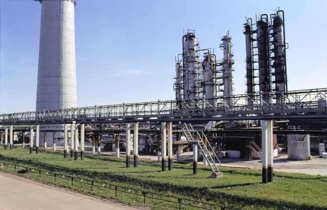 13. Пермский НПЗ увеличил мощности по производству зимнего дизтоплива стандарта Евро-5 Сделано у нас, факты