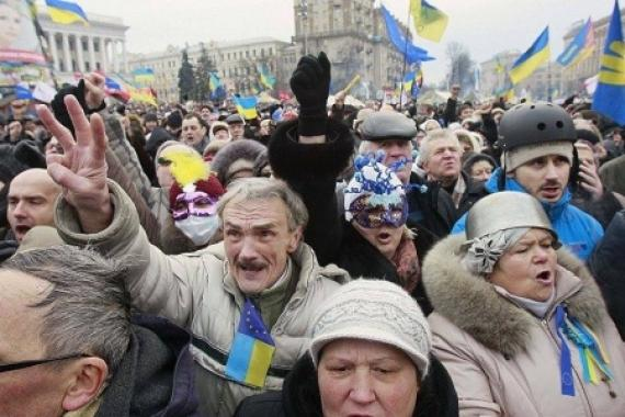 Бройлер, Ира Геращенко и Чугункин грозят России и Европе