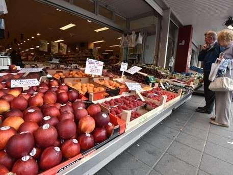 Россия пустит турецкие фрукты на свой рынок. Обязательно пустит