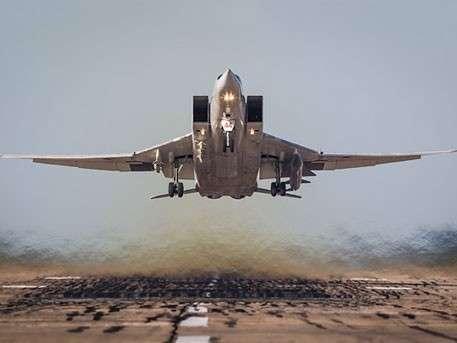 США с испугу потребовали, чтобы российских ВКС не было в Сирии