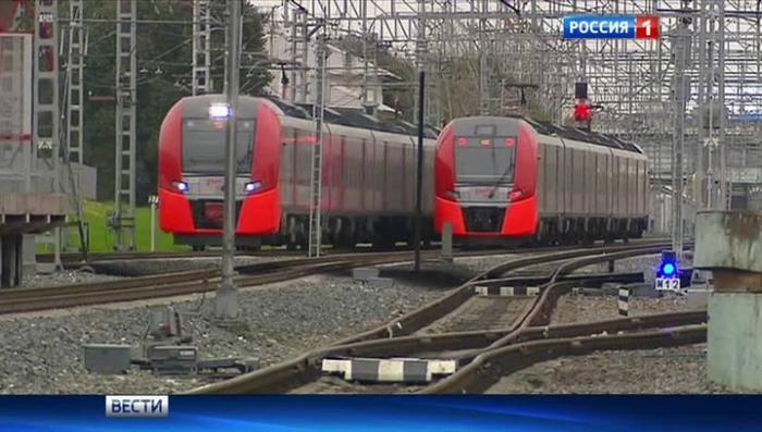 На МЦК завершился месяц бесплатного проезда и открылись две новых станции