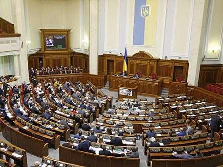 В Раде требуют от Порошенко восстановления экономических отношений с РФ