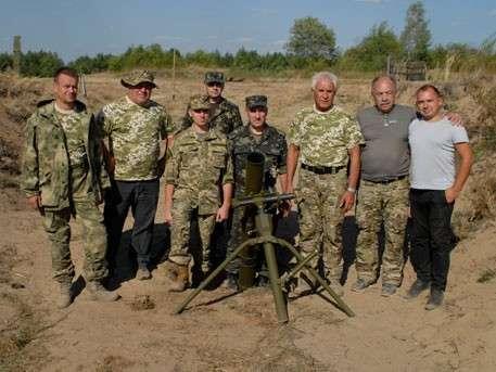 Бракованные Силы Украины: почему ВСУ вооружают хламом и старьем