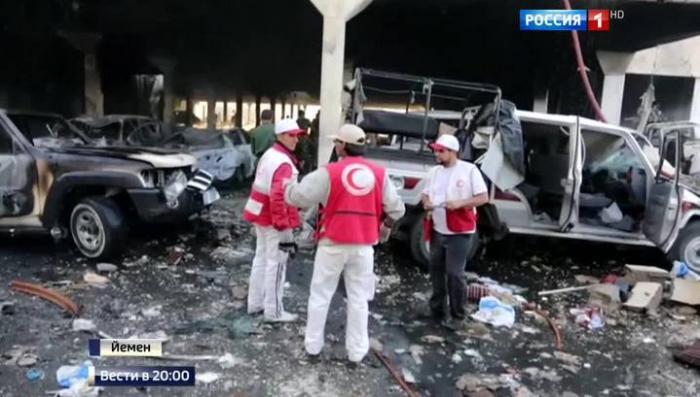 Кто и как зарабатывает на Йемене
