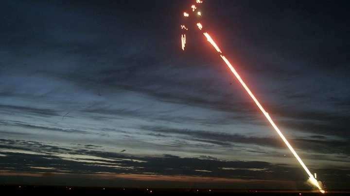Западный военный округ начал крупнейшие учения ПВО