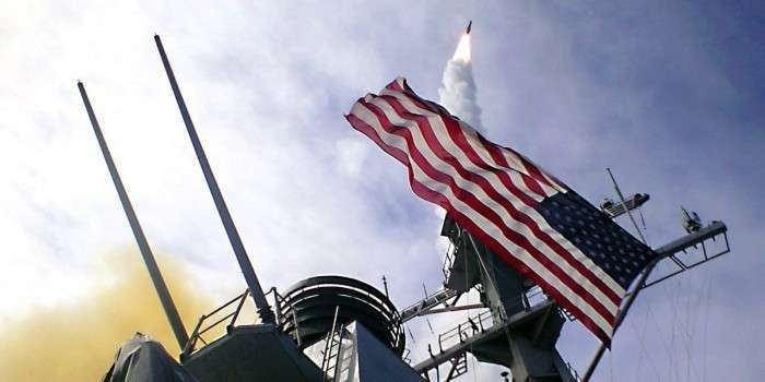 В Генштабе ВС РФ недооценили потенциал системы ПРО США