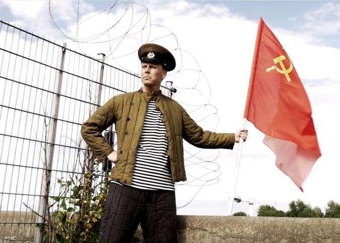 Клип про «Сталина из Таллина» взорвал русскоязычный Интернет